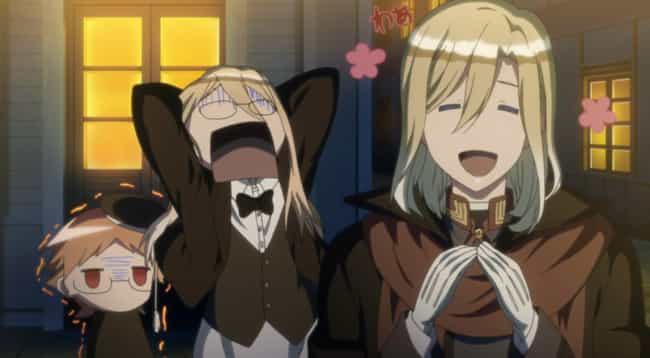 The Royal Tutor is listed (or ranked) 3 on the list The Best Anime Like We Never Learn: BOKUBEN