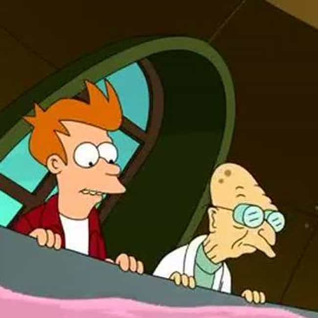Come On, Stem Cells is listed (or ranked) 4 on the list The Best Professor Farnsworth Quotes from 'Futurama'