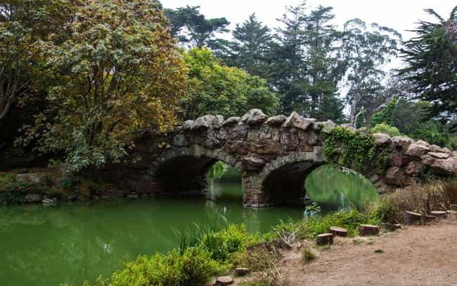 Creepy Ghost Stories And Legends From San Francisco