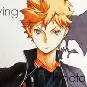 hinata shoyo is listed (or ranked) 2 on the list The Best Anime Characters With Orange Hair