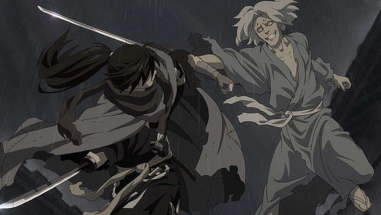 Dororo is listed (or ranked) 1 on the list The Best Anime Like Demon Slayer: Kimetsu No Yaiba