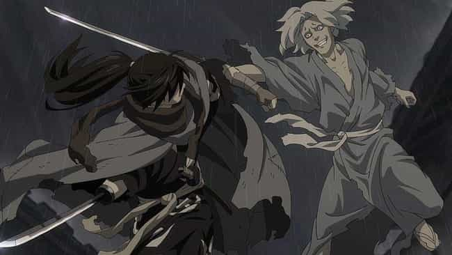 Dororo is listed (or ranked) 1 on the list The Best Anime Like Demon Slayer: Kimetsu No Yaiba