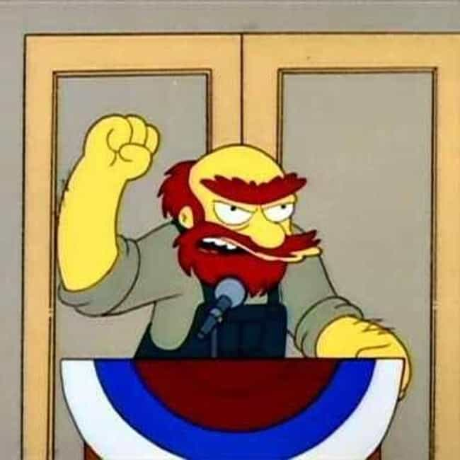 I Know It's On is listed (or ranked) 1 on the list The Best Groundskeeper Willie Quotes From 'The Simpsons'