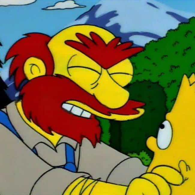 The Sinning is listed (or ranked) 4 on the list The Best Groundskeeper Willie Quotes From 'The Simpsons'
