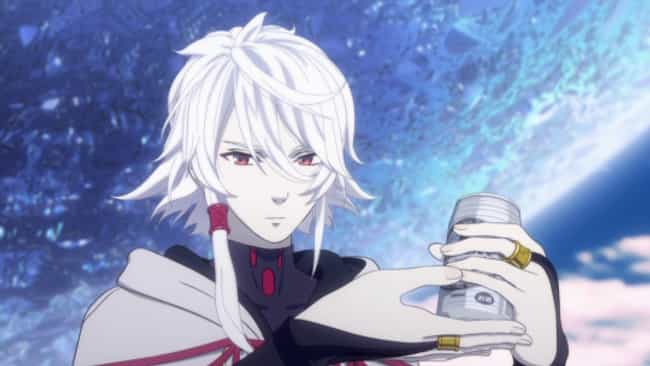 KADO: The Right Answer is listed (or ranked) 4 on the list The Best Anime Like Midnight Occult Civil Servants