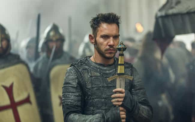 Heahmund From 'Vikings' Was A ... is listed (or ranked) 2 on the list The Real Historical Warrior Bishops Were Even More Intense Than You've Seen On 'Vikings'