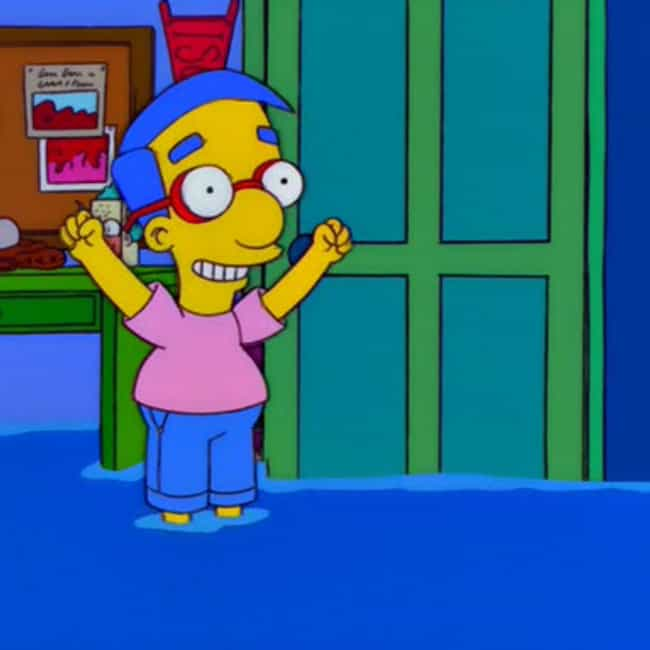 Floodpants is listed (or ranked) 1 on the list The Best Milhouse Quotes
