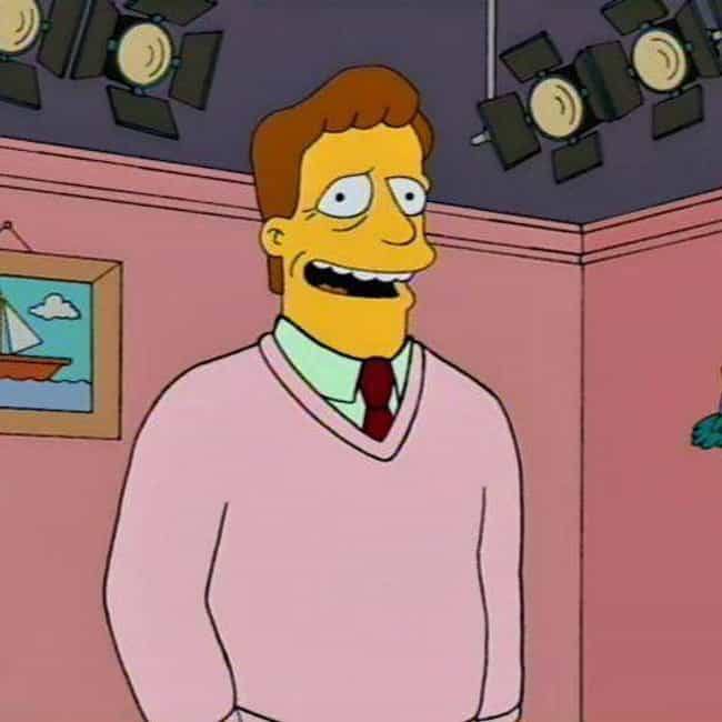 Alien Nose Job is listed (or ranked) 2 on the list The Best Troy McClure Quotes