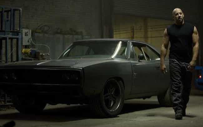 Dodge Charger Maximus (Furious... is listed (or ranked) 2 on the list All Of The Cars Dominic Toretto Has Driven In The 'Fast And The Furious' Movies