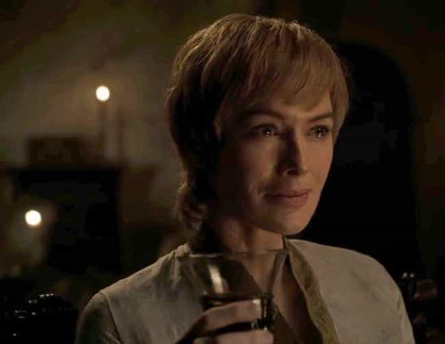 The Wine Is The Key is listed (or ranked) 3 on the list The Internet Is Blowing Up With Some Wild Theories About Cersei's Baby In 'Game Of Thrones'