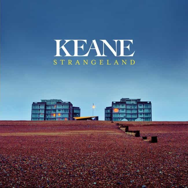 Strangeland is listed (or ranked) 3 on the list The Best Keane Albums, Ranked