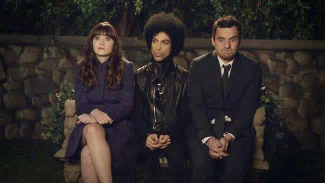 'Prince' (Season 3, Episode 14... is listed (or ranked) 3 on the list The Most Important Episodes Of 'New Girl'