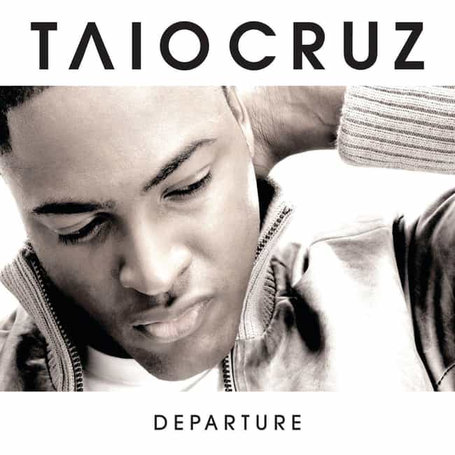 Departure is listed (or ranked) 2 on the list The Best Taio Cruz Albums, Ranked