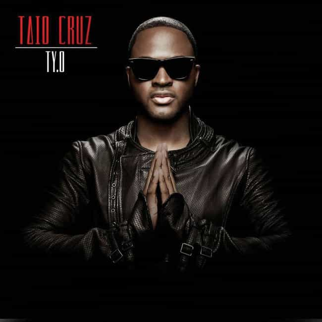 TY.O is listed (or ranked) 3 on the list The Best Taio Cruz Albums, Ranked