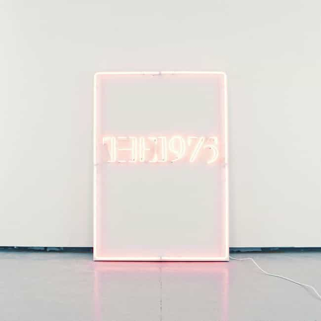 I Like It When You Sleep... is listed (or ranked) 2 on the list The Best The 1975 Albums, Ranked
