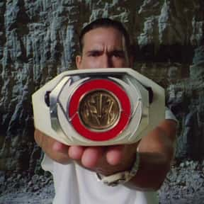 Power Morphers ('Mighty Morphin Power Rangers')