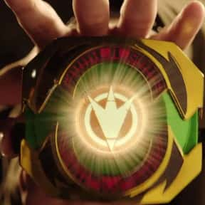 Master Morpher ('Mighty Morphin Power Rangers' / 'Power Rangers Zeo' / 'Power Rangers Dino Thunder')