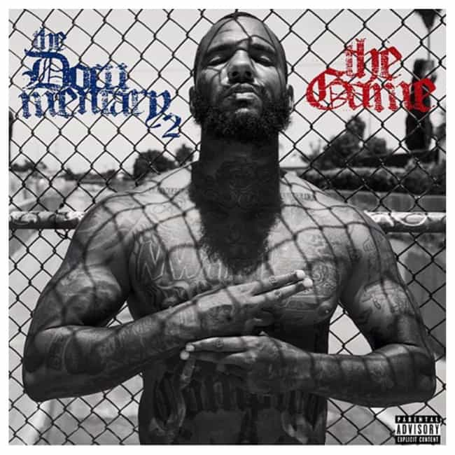 The Documentary 2 is listed (or ranked) 4 on the list The Best The Game Albums, Ranked