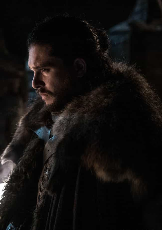 Samwell Tarly And Jon Snow is listed (or ranked) 2 on the list The Best Reunions On 'Game Of Thrones'