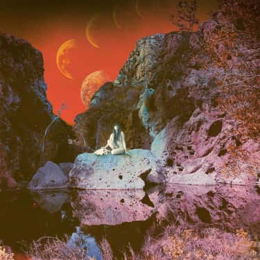 Primitive and Deadly is listed (or ranked) 5 on the list The Best Earth Albums, Ranked