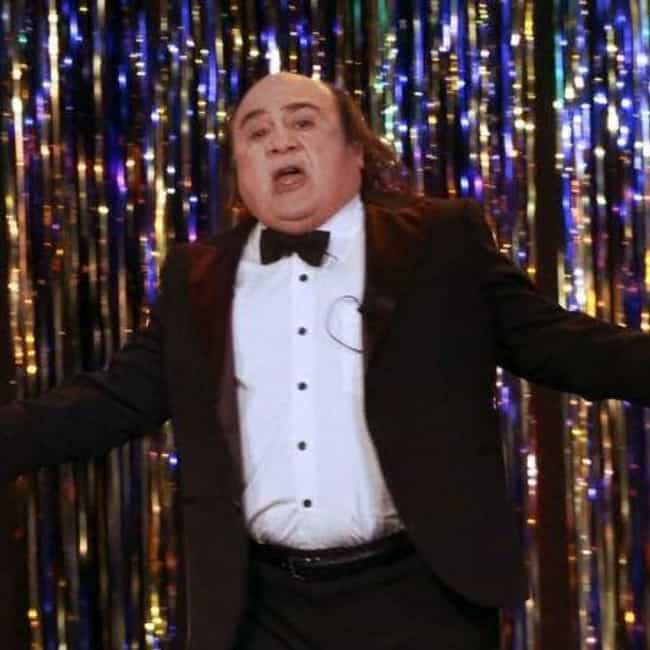 Not Gonna Diddle is listed (or ranked) 2 on the list The Best Things Frank Reynolds Ever Said