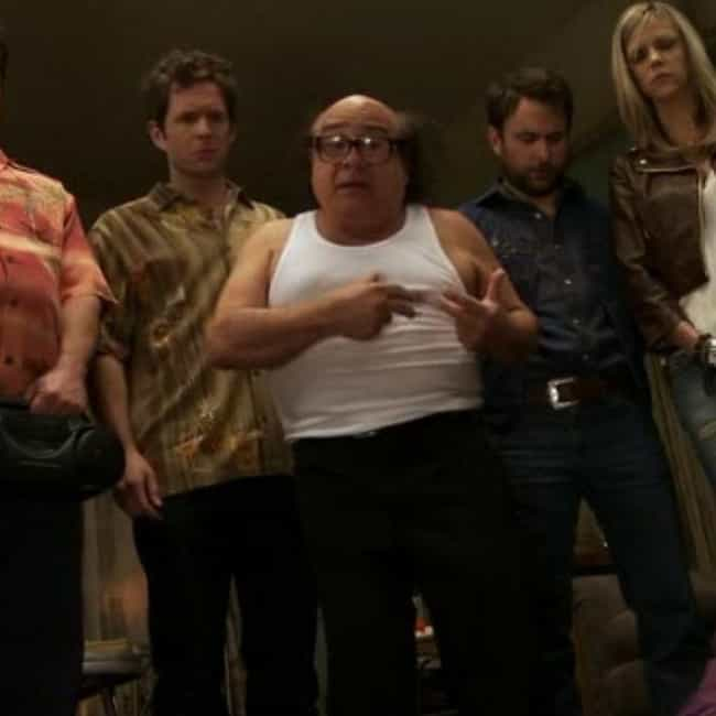 God Bless You is listed (or ranked) 1 on the list The Best Things Frank Reynolds Ever Said
