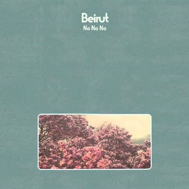 No No No is listed (or ranked) 3 on the list The Best Beirut Albums, Ranked