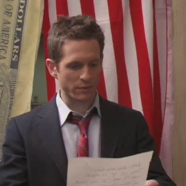 The Words You Wrote is listed (or ranked) 3 on the list The Best Dennis Reynolds Quotes