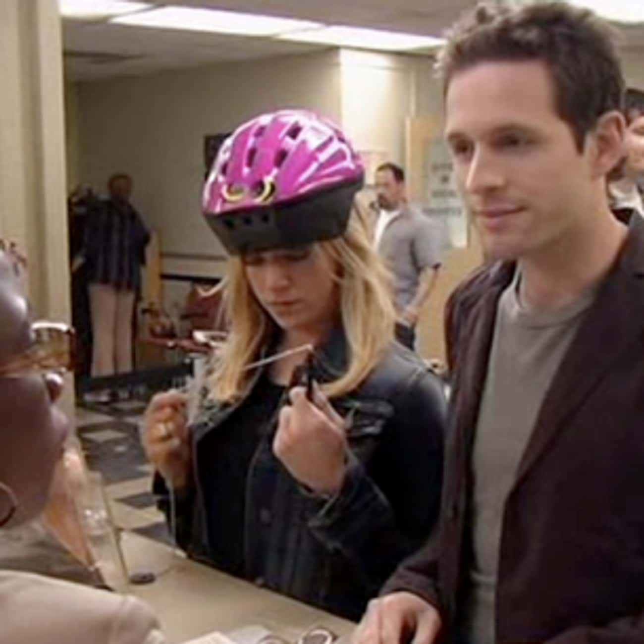I'd Like Some Welfare is listed (or ranked) 3 on the list Dennis Reynolds Quotes You Need to Remember