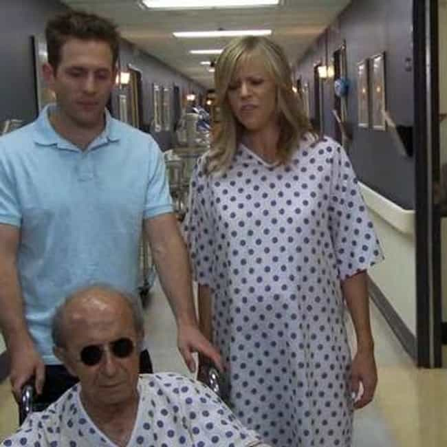 Without The Sunglasses is listed (or ranked) 2 on the list The Best Dennis Reynolds Quotes