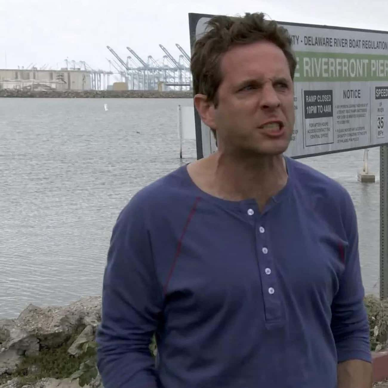Golden God is listed (or ranked) 1 on the list Dennis Reynolds Quotes You Need to Remember