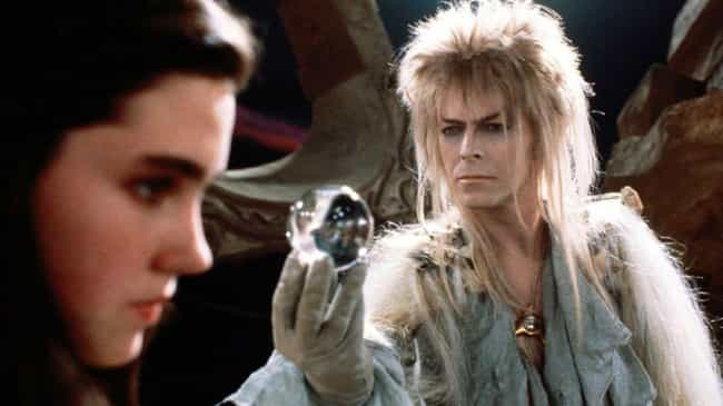 It's Pretty Obvious Jare... is listed (or ranked) 1 on the list 'Labyrinth' Is Actually A Dark Psychosexual Fantasy When You Think About It
