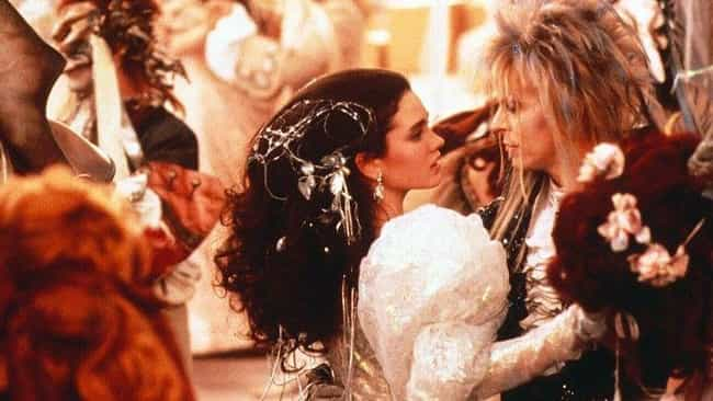 The Film Can Be Read As ... is listed (or ranked) 3 on the list 'Labyrinth' Is Actually A Dark Psychosexual Fantasy When You Think About It