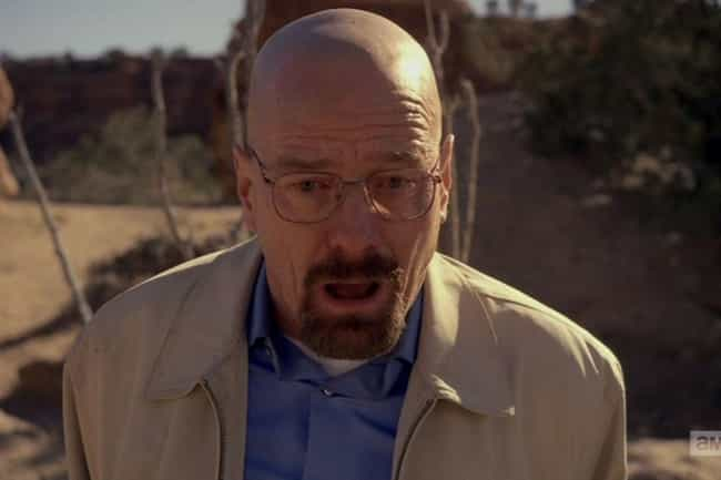 'Ozymandias' (Season 5, Episod... is listed (or ranked) 1 on the list The Most Important Episodes Of 'Breaking Bad'