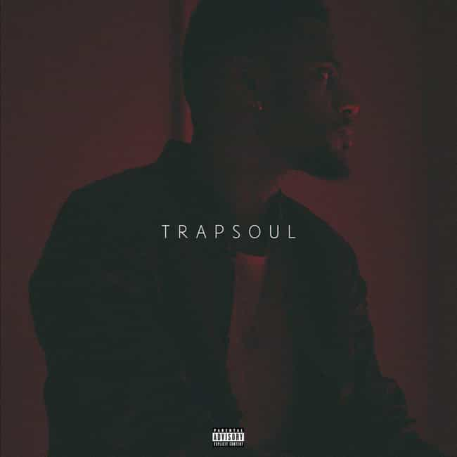 Trapsoul is listed (or ranked) 1 on the list The Best Bryson Tiller Albums, Ranked