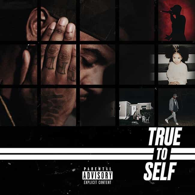 True to Self is listed (or ranked) 2 on the list The Best Bryson Tiller Albums, Ranked