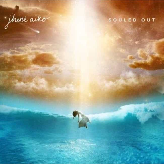 Souled Out is listed (or ranked) 1 on the list The Best Jhené Aiko Albums, Ranked