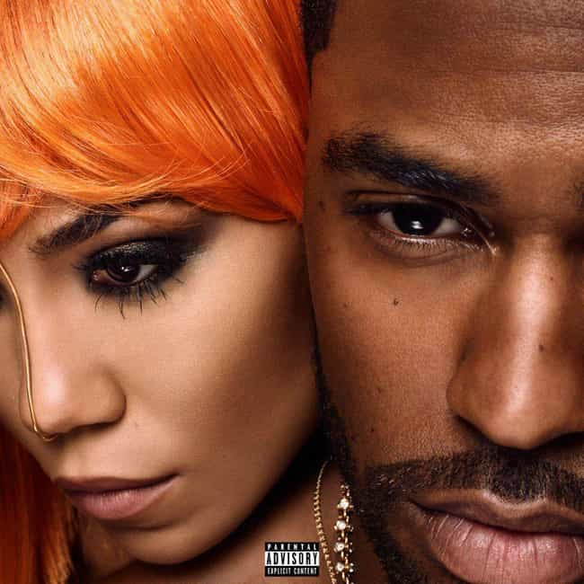 Twenty88 (w/ Big Sean) ... is listed (or ranked) 4 on the list The Best Jhené Aiko Albums, Ranked