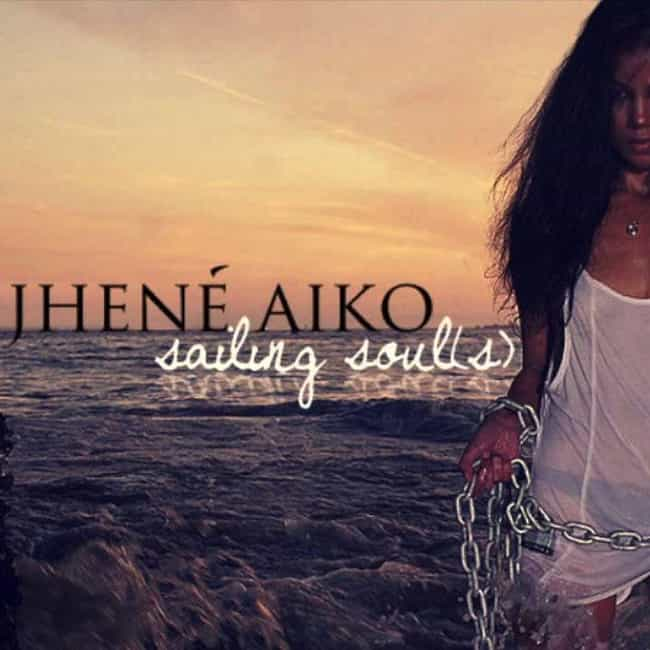 Sailing Soul(s) is listed (or ranked) 3 on the list The Best Jhené Aiko Albums, Ranked