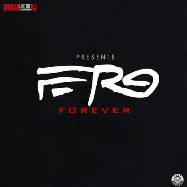 Ferg Forever is listed (or ranked) 4 on the list The Best ASAP Ferg Albums, Ranked