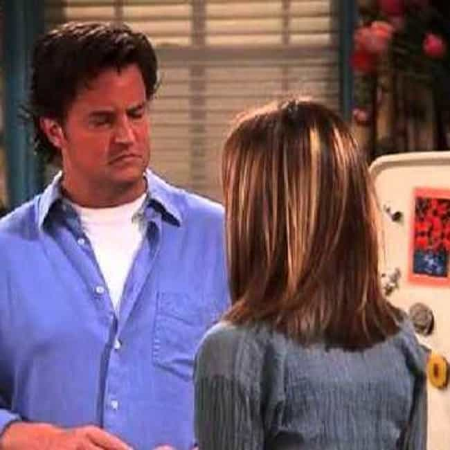 Sarcastic Comment is listed (or ranked) 4 on the list The Best Chandler Bing Quotes
