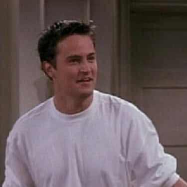 Unhappy Forever is listed (or ranked) 2 on the list Could These Quotes Be Any More Chandler Bing?