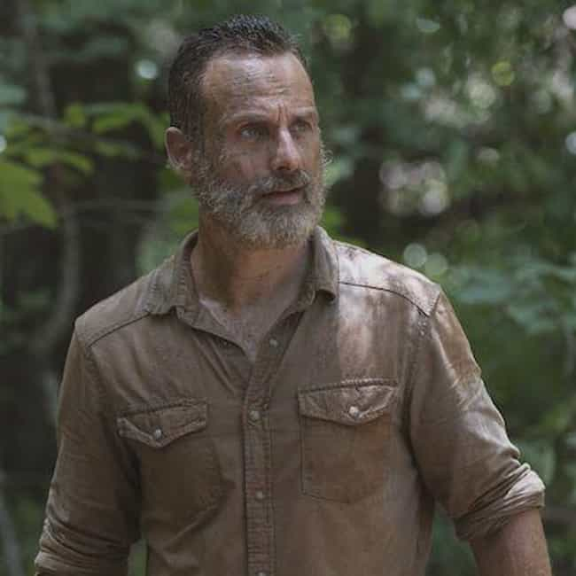 I Never Told Them is listed (or ranked) 4 on the list The Best Rick Grimes Quotes