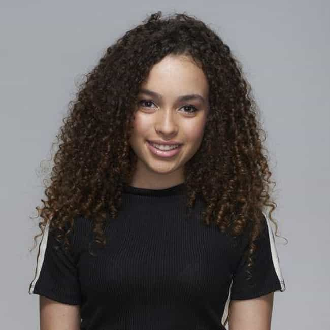 Mya-Lecia Naylor is listed (or ranked) 1 on the list Actors and Actresses Who Died in 2019