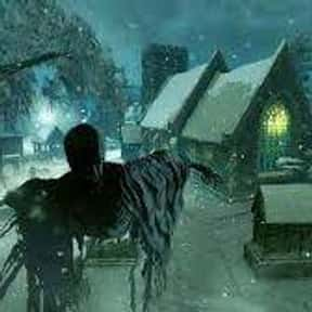 Dementor is listed (or ranked) 1 on the list All The Beasts In The Harry Potter Universe