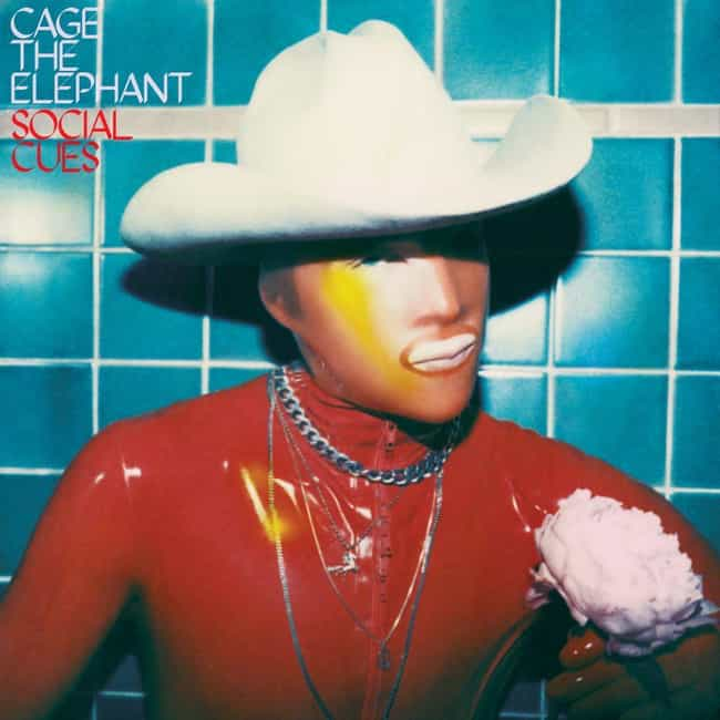 Social Cues is listed (or ranked) 3 on the list The Best Cage the Elephant Albums, Ranked