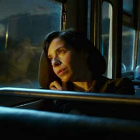 Elisa Esposito is listed (or ranked) 13 on the list The Best Characters In Guillermo Del Toro Movies