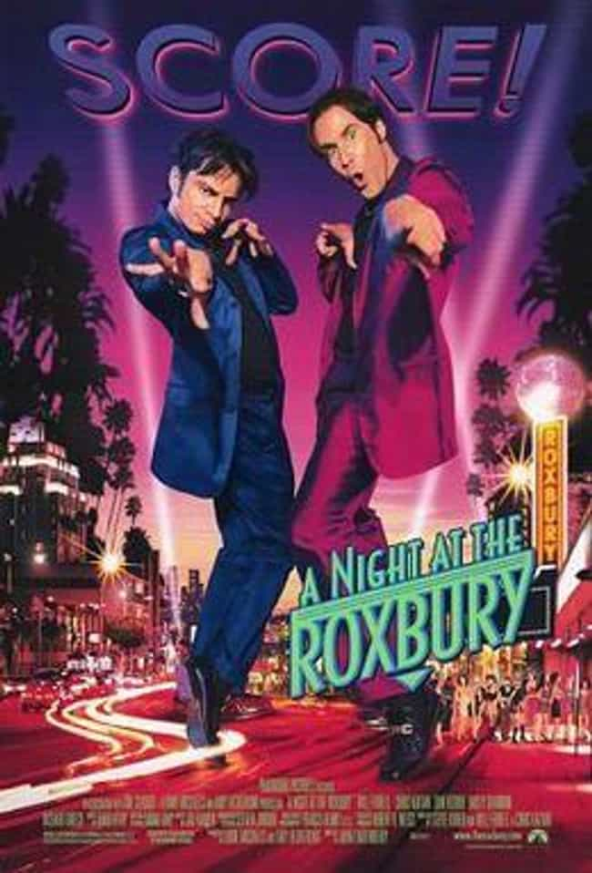 The Roxbury Guys is listed (or ranked) 4 on the list The Best SNL Musical Sketches