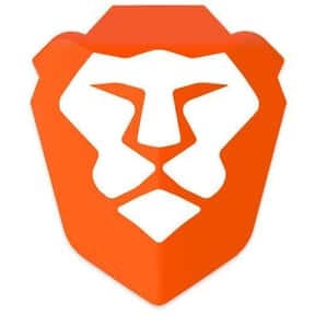 Brave is listed (or ranked) 4 on the list The Best Internet Browsers