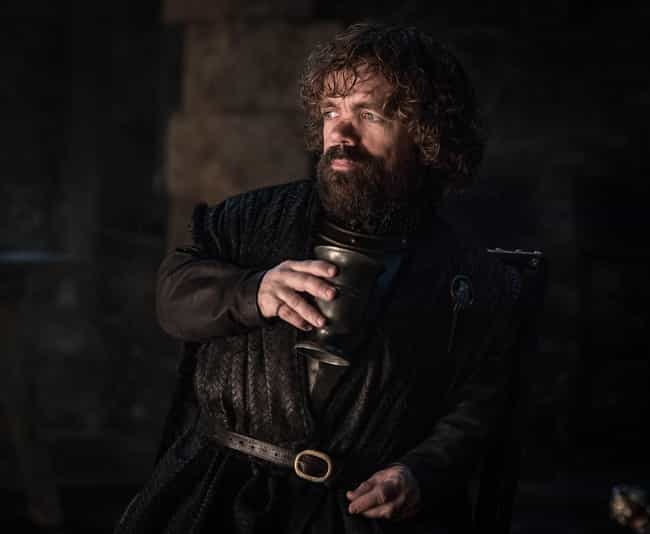 Tyrion Might Have A Reason To ... is listed (or ranked) 3 on the list Every Important Detail You Missed In Season 8, Episode 2 Of 'Game Of Thrones'